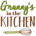 Granny's in the Kitchen